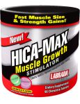 HICA-Max Muscle Growth Stimulator